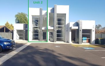 Unit 2 / 10 Commercial Road, Salisbury
