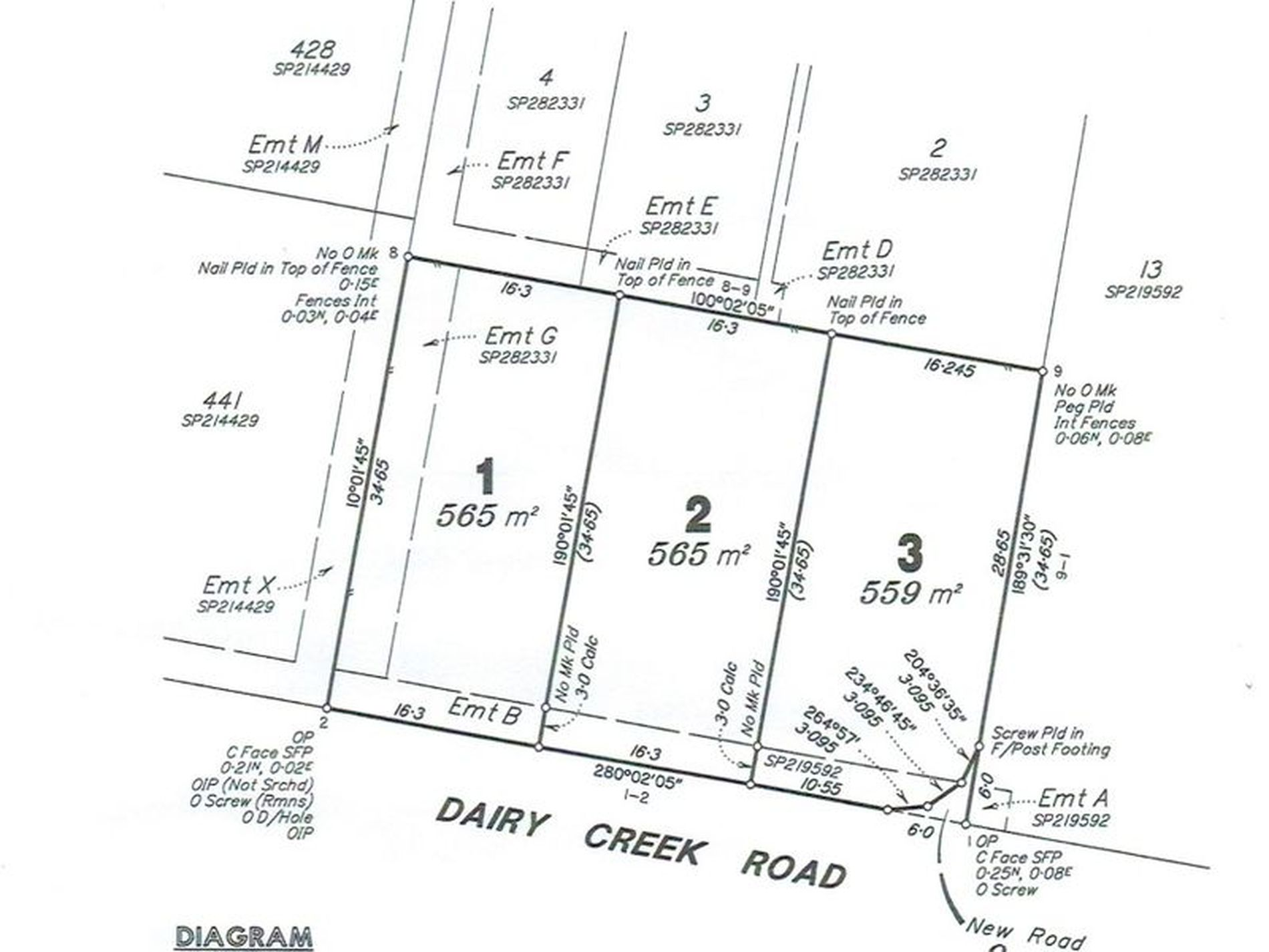 Lot 1, 298 Dairy Creek Road, Waterford