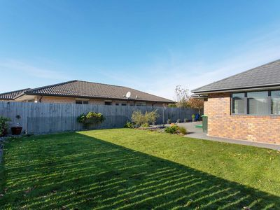 32 Dryden Avenue, Rolleston
