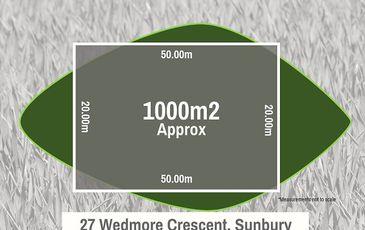 27 Wedmore Crescent, Sunbury