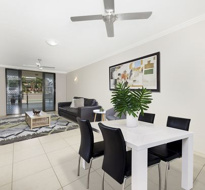 103 / 523 Flinders Street, Townsville City