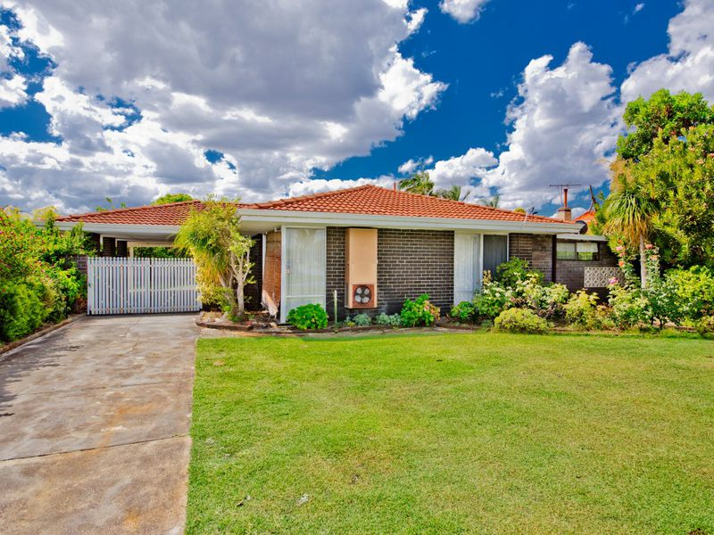 23 Montfort Place, Morley