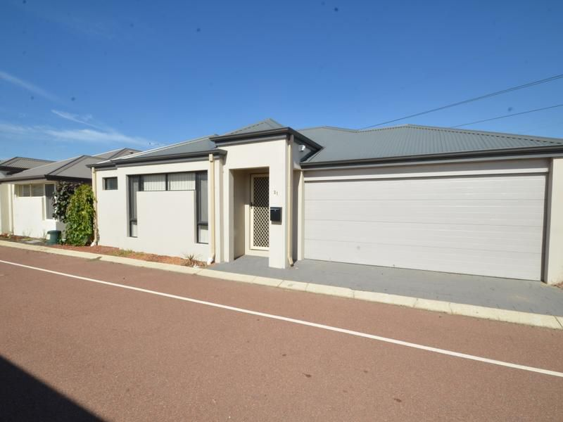 21 / 121 Eighth Rd, Armadale
