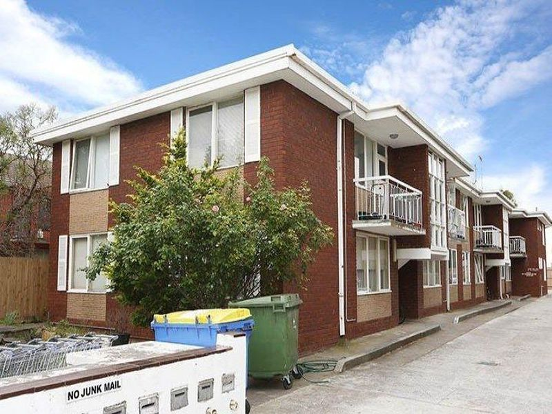 6 / 24 Eldridge Street, Footscray