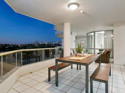37 / 72 Macquarie Street, St Lucia