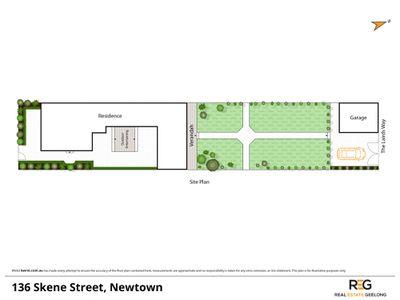 136 SKENE STREET, Newtown