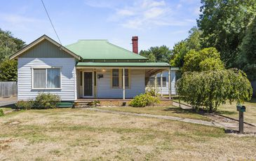 3 Blue Mount Road, Trentham