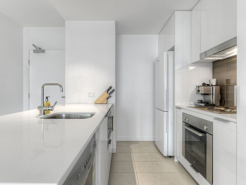 603 / 348 Water Street, Fortitude Valley