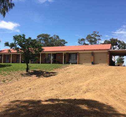 736 Bournewood Road, Yeoval