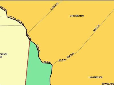 Lot 403, Lot 403 Granadilla Road, Granadilla