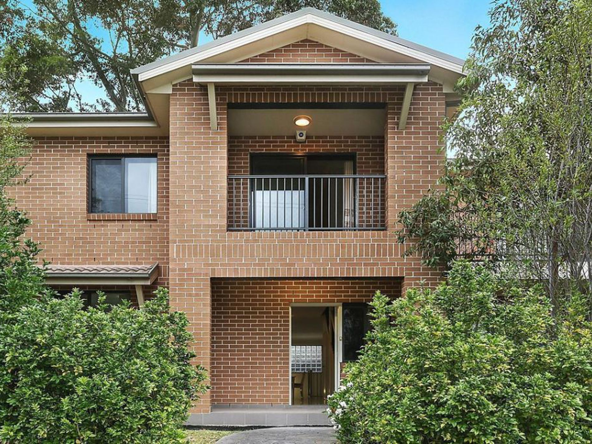 3 / 115 CARLINGFORD ROAD, Epping