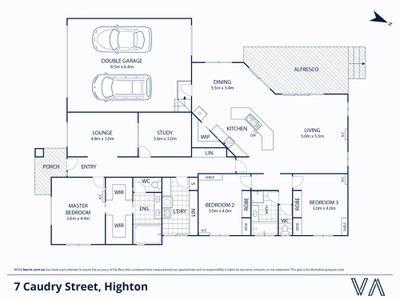 7 Caudry Street, Highton