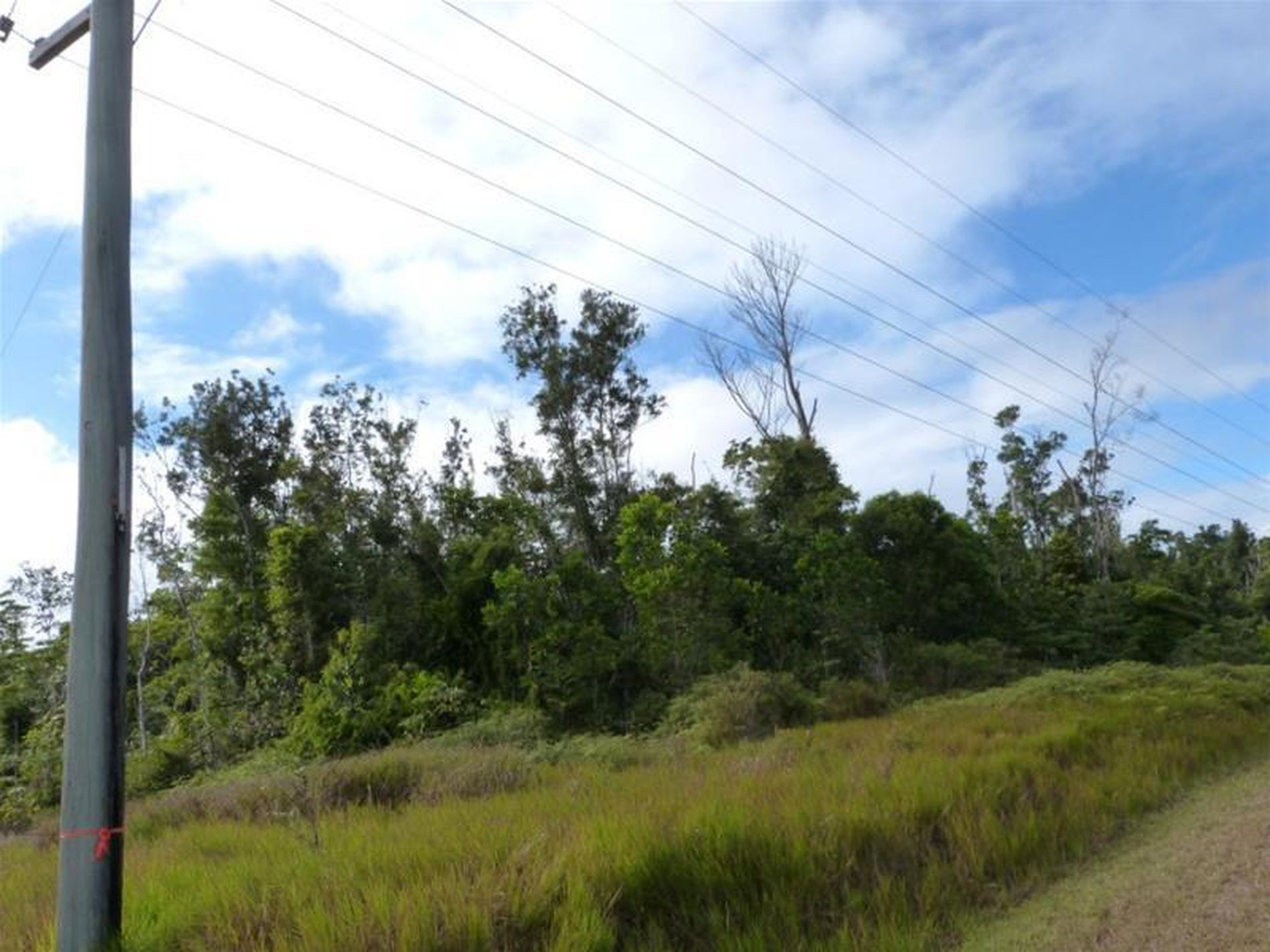 Lot 2, 585 El Arish Mission Beach Road, Maria Creeks