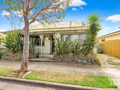 68 Clarendon Street, Newtown