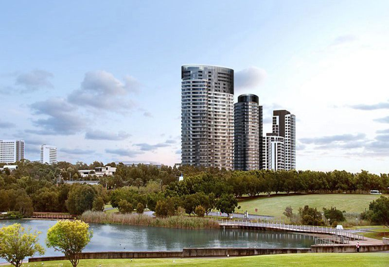1607 / 7 Australia Avenue, Sydney Olympic Park