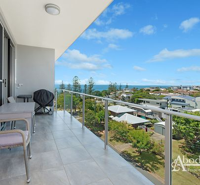 603 / 4 Anderson Street, Scarborough