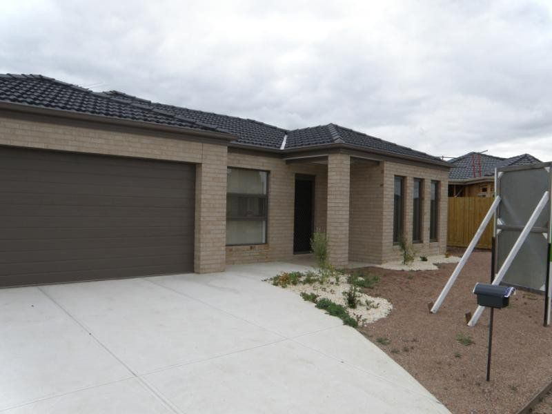 6 Bronson Circuit, Hoppers Crossing