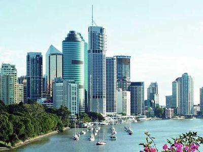 11 / 53 Edward Street, Brisbane