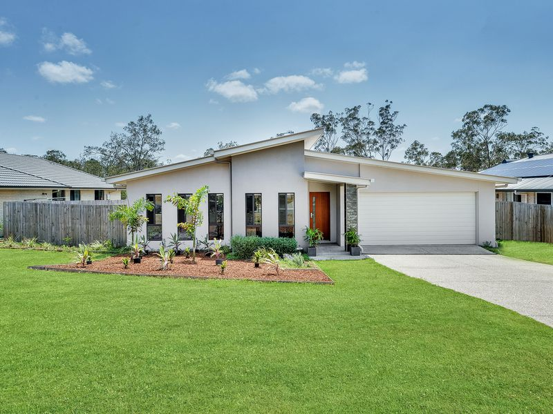 5 Canopy View Court, Flagstone