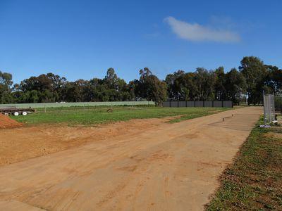 Lot 12-16, 1-3  Racecourse road , Nagambie