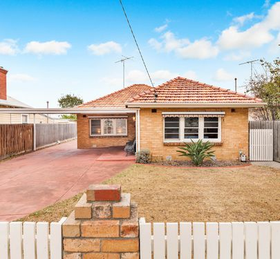 201  Garden street, East Geelong