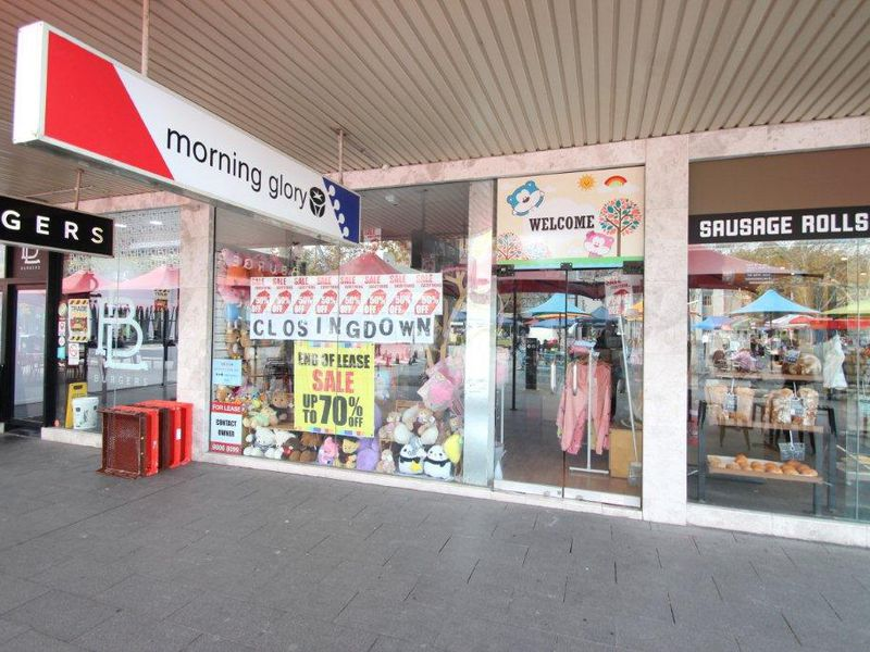 Shop 2 / 186 Church Street, Parramatta