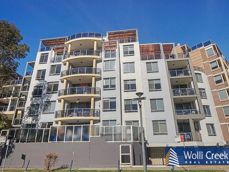 117 / 88 Bonar St, Wolli Creek