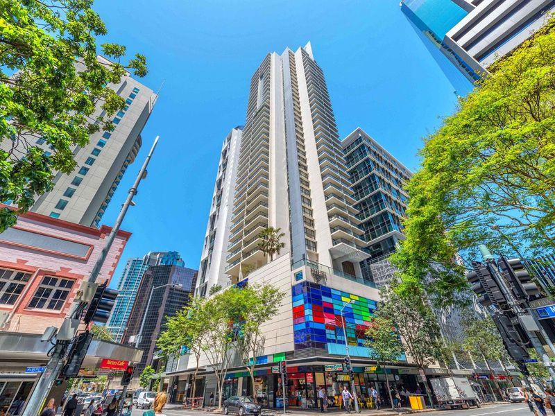 79 Albert Street, Brisbane City