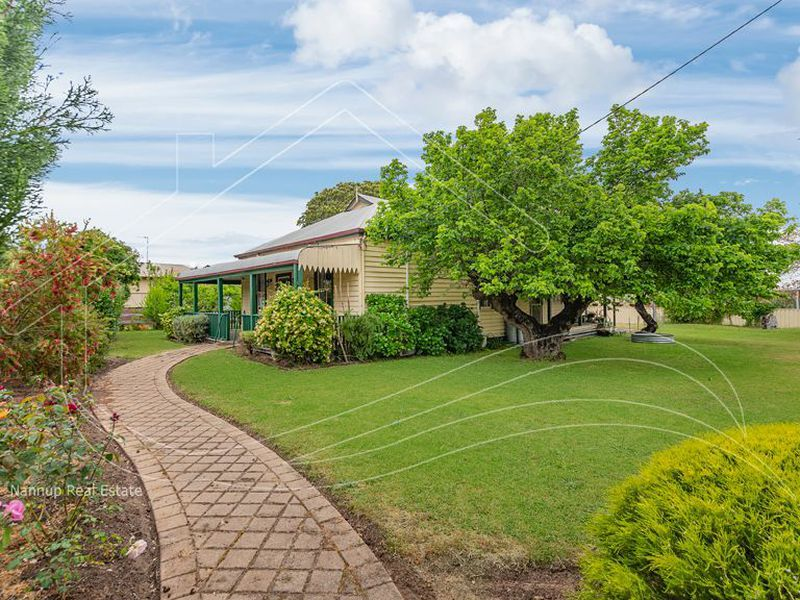 62 Warren Road, Nannup