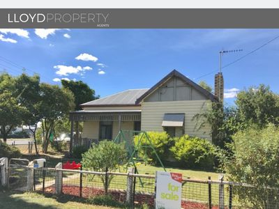 309 Finley Road, Deniliquin