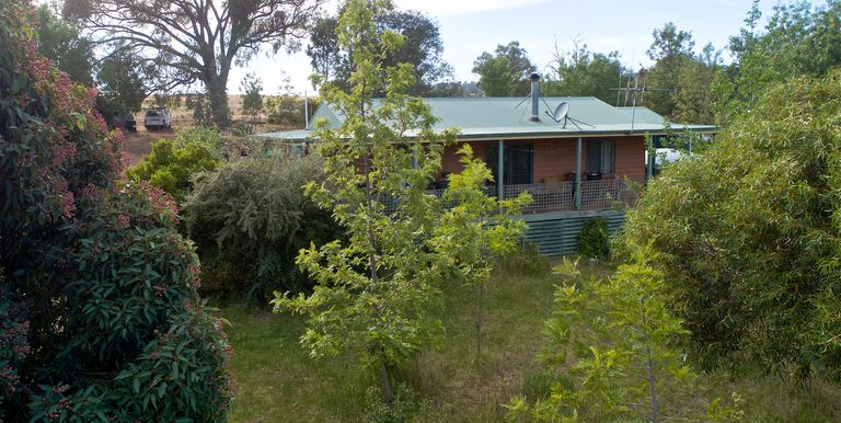 441  Coach Road, Strathbogie