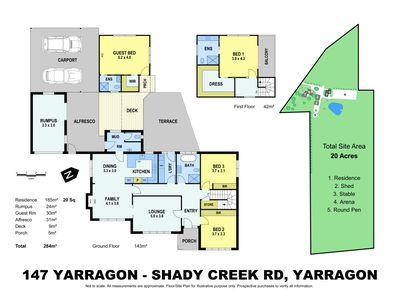 147 Yarragon-Shady Creek Road, Yarragon