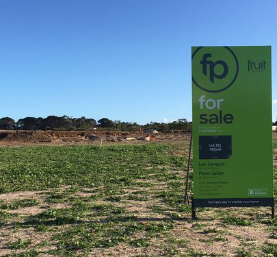 Lot 311, Bursaria Street, Torquay