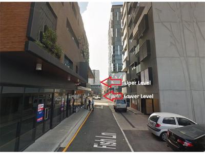 25-27 Cordelia street, South Brisbane
