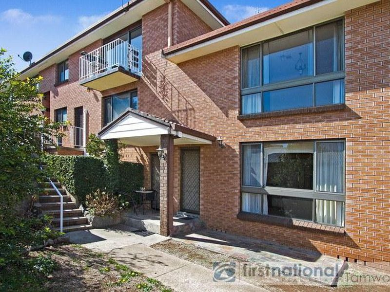 5 / 95 Upper Street, Tamworth