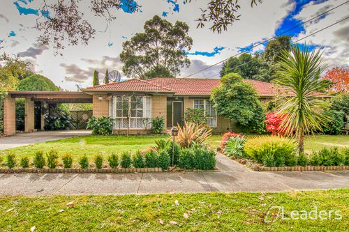 3 Legend Avenue, Glen Waverley