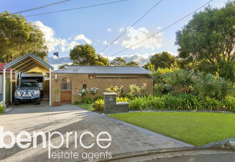 7 Franklin Crescent, Colyton