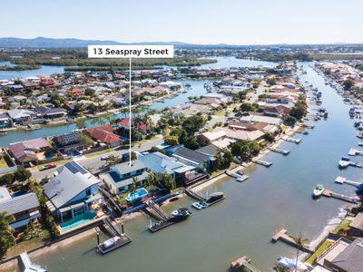 13 Seaspray Street, Paradise Point