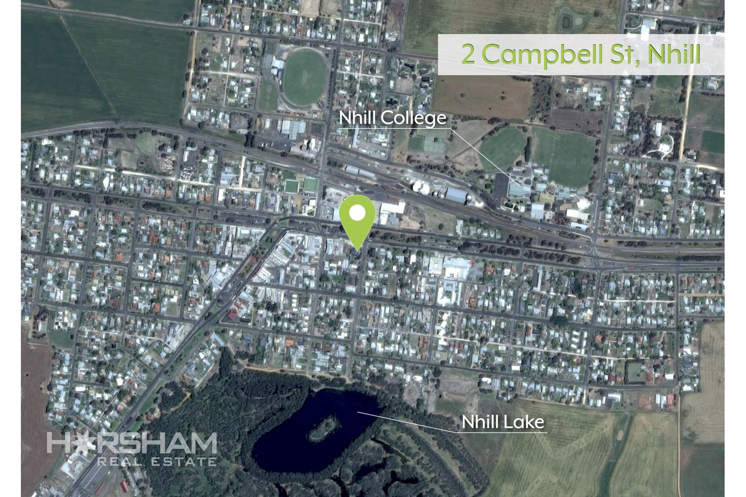 2 Campbell Street, Nhill