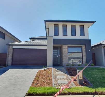 5 Delbridge Ave, Oran Park