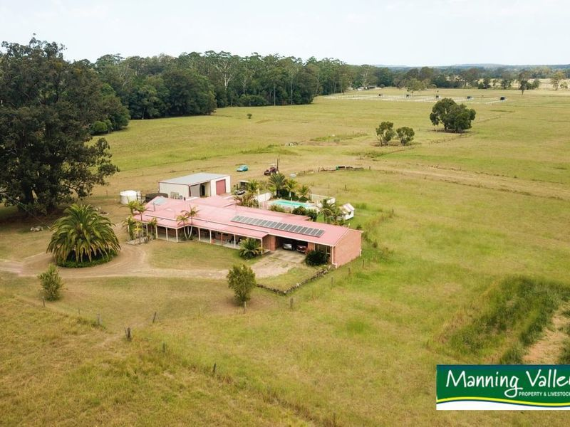 111 Koolah Creek Road, Taree