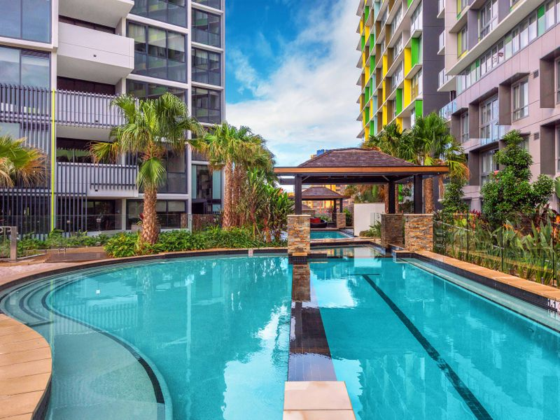 1309 / 338 Water Street, Fortitude Valley