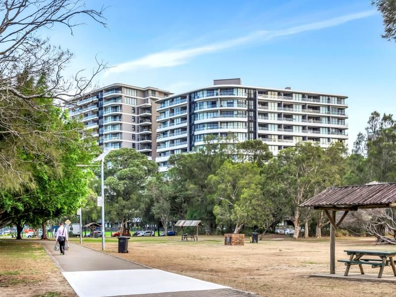 Wolli Creek