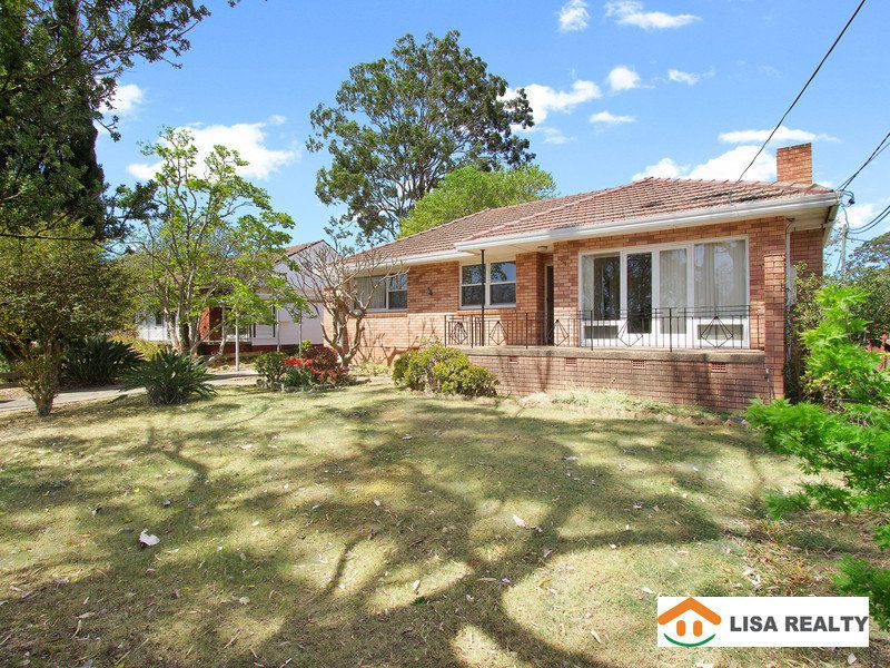 45 Wycombe Avenue, Epping