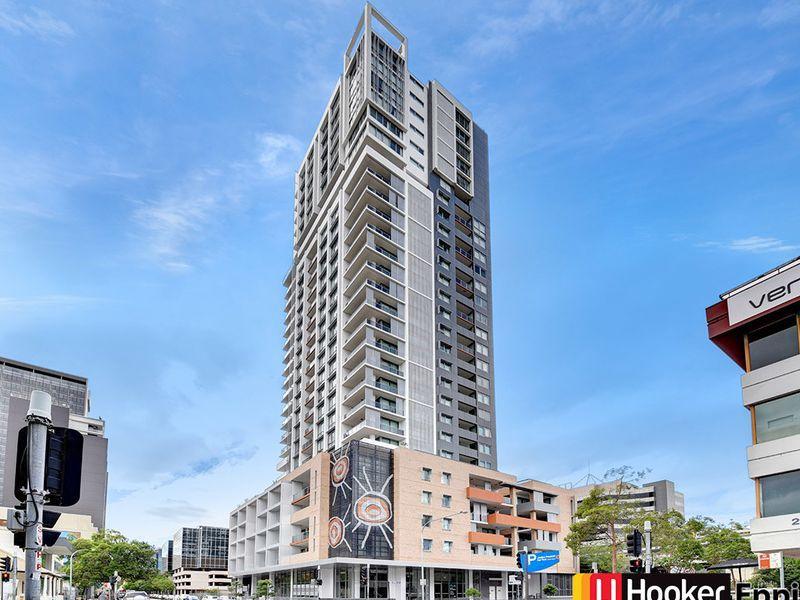 203 / 29 Hunter Street, Parramatta