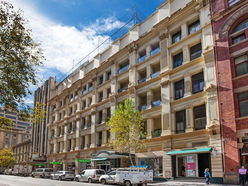 16 / 104-118 Clarence Street, Sydney