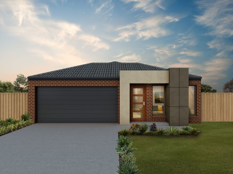 Lot 3152 Cammeray Road, Tarneit