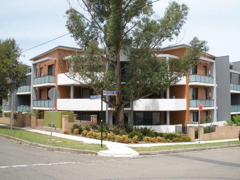 26 / 23-33 Napier Street, Parramatta