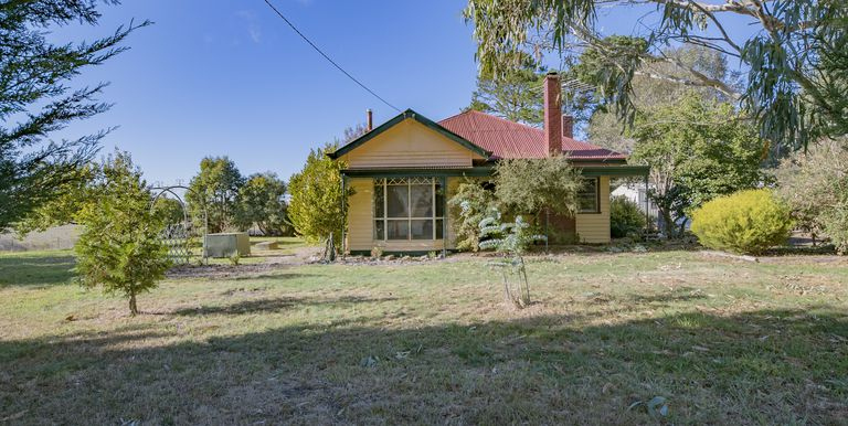 47 Nolans Road, Ruffy