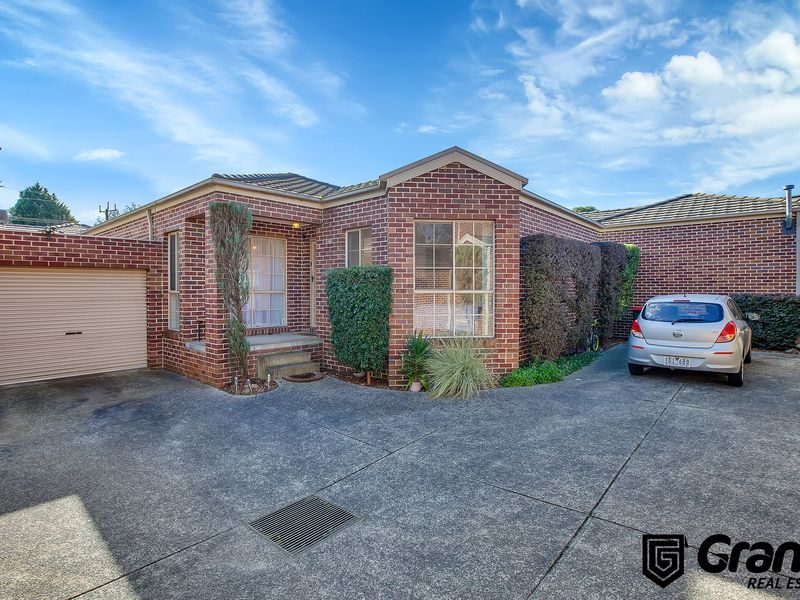 2 / 20 Millers road, The Basin